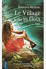 Le village sous les flots Format Kindle