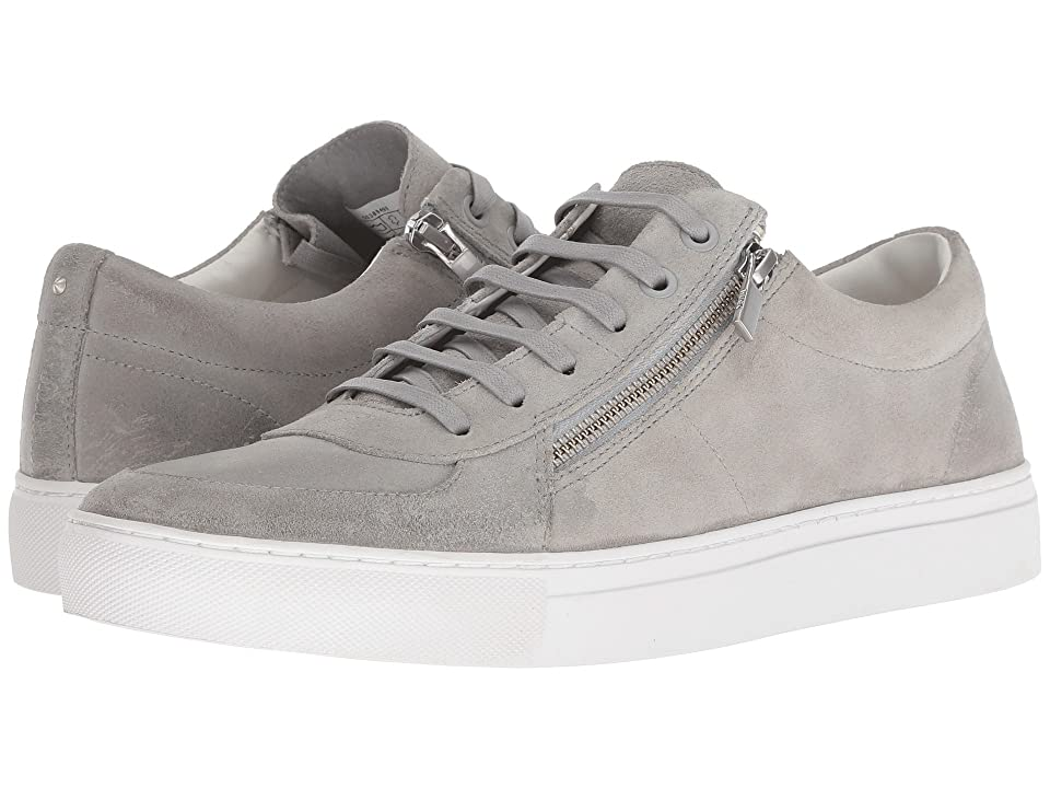 BOSS Hugo Boss Futurism Tennis Sneaker by HUGO (Light Grey) Men