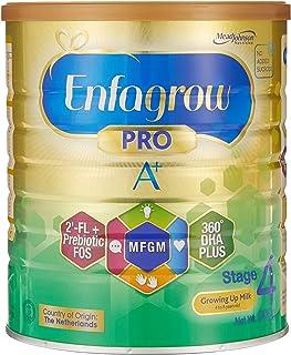Enfagrow A+ Stage 4 Baby Formula Milk Powder (3-6Y), 900 grams