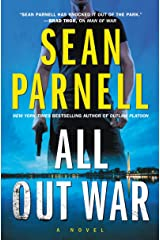 All Out War: A Novel (Eric Steele Book 2) Kindle Edition
