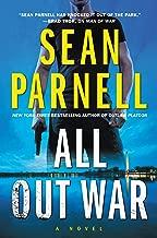 All Out War: A Novel (Eric Steele Book 2)