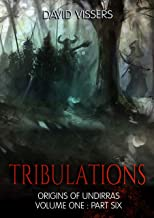 Tribulations (Origins of Undirras 1 Book 6)