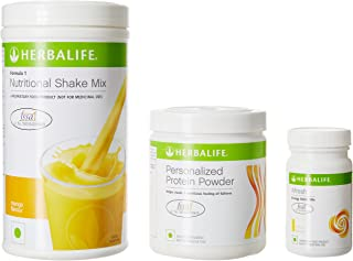 Herbalife Nutritional Shake Mix Mango Flavor Health For Body (3)