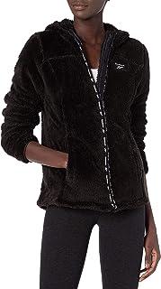 Reebok LADIES Soft Woven Jacket