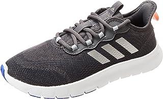 Adidas Nario Move Running Shoes For Female, Grey Six, 37 1/3 EU