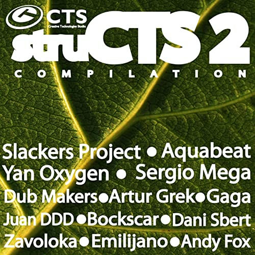 struCTS, Vol. 2 [Explicit] by Various artists on Amazon ...