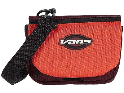 Vans Two Fold Crossbody (Paprika) Bags