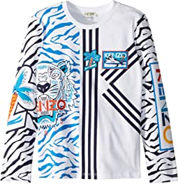 Multi Iconics T-Shirt (Big Kids)