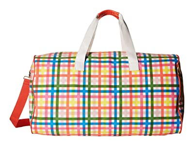 ban.do Getaway Duffel Bag (Block Party) Duffel Bags