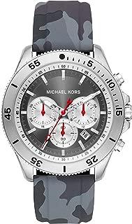 Men's Quartz Chronograph Movement Sport Watch
