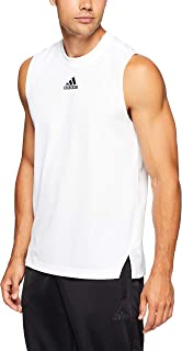 Adidas Men's Spt Sleeveless Tank