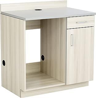Best hospitality cabinet for mini fridge Reviews