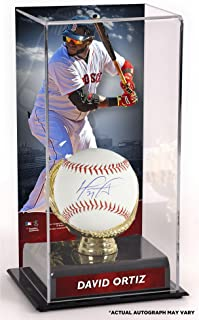 Best david ortiz signed ball Reviews