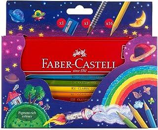 Faber Castell Classic Colour Sketch Set 115819