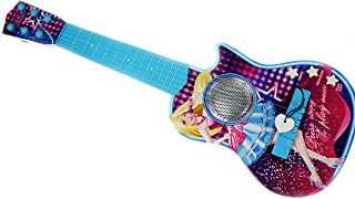 NBD Corp - Toy Guitar for Girls is A Great Gift for Toddlers and All Children. Our Kids Guitar for Girls is A Great Beginner Acoustic Guitar