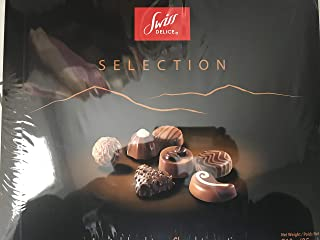 Swiss Delice Selection Assorted Chocolates 710g/ 25oz