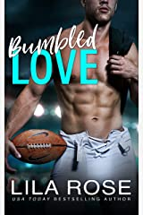 Bumbled Love: plus-size sports romance (Clumsy Love #1) Kindle Edition
