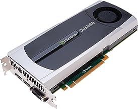 Nvidia Quadro 6000 6GB GDDR5 384-bit PCI Express 2.0 x16 Full Height Video Card (Renewed)