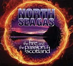The Fire and the Passion of Scotland