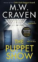 The Puppet Show: Winner of the CWA Gold Dagger Award 2019 (Washington Poe Book 1)