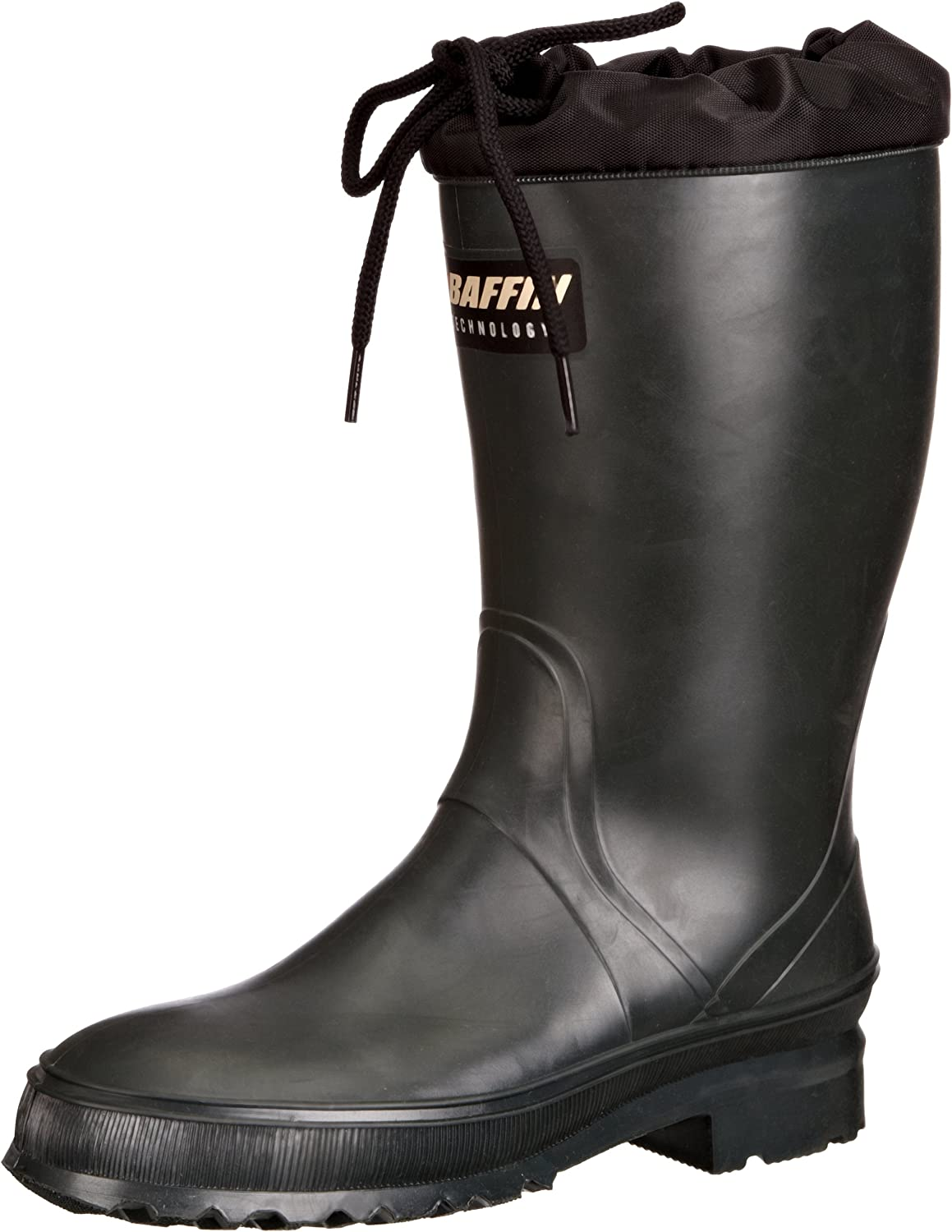 Baffin Women's Storm Canadian Made Industrial Rubber Boot
