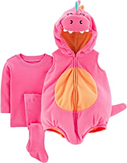Baby Halloween Costumes, Pink Dragon, 12, Pink Dragon, Size 12 Months