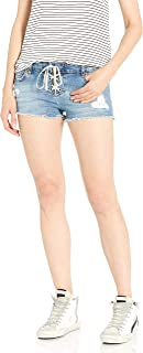 BILLABONG Men's Lite Hearted Denim Short