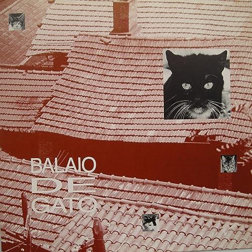 Balaio de Gato by Marcello Dinis & Sergio Misan Alexandre Az ...
