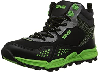 Teva Escapade Mid LEA Boys Hiker (Toddler/Little Kid/Big Kid)