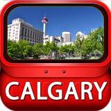 Calgary Offline Map Travel Guide