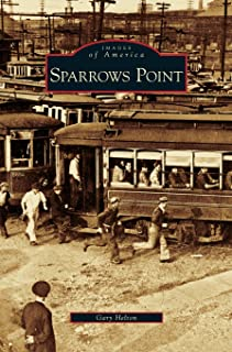 Best bethlehem steel sparrows point md Reviews