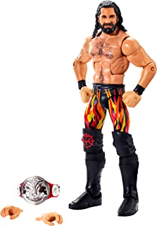 WWE Elite Collection Seth Rollins FTDO7_GCL19