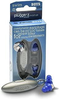 uni-fit swim little pluggerz earplugs
