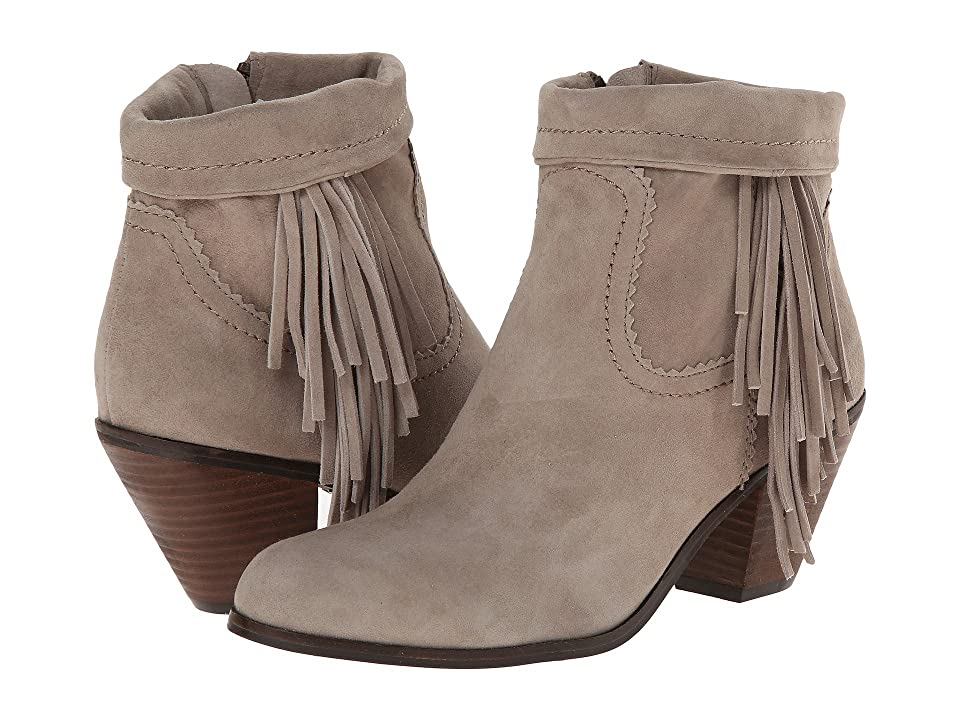 Sam Edelman Louie (Tan Suede) Women
