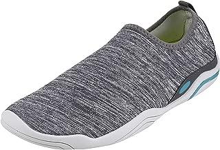 Metro Men's Grey Sneakers (71-9367)