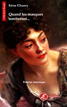Quand les masques tomberont: Roman policier historique (Rouge) (French Edition)