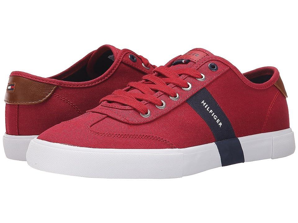 39b41ab4de9fa ... UPC 190039059169 product image for Tommy Hilfiger - Pandora (Red) Men s  Shoes