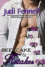 Beefcake & Retakes: Girls' Night Out Never Tasted So Good Contemporary RomCom (BeefCake, Inc. Book 3)