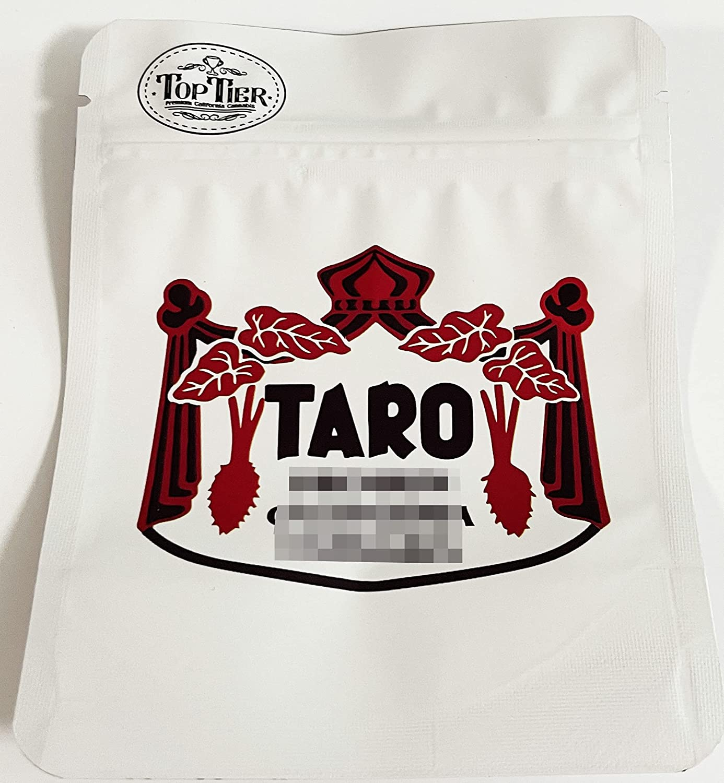 400 PCS Candy Bulk Edibles Taro 3.5 Packaging Houston Mall Complete Free Shipping BackpaBoyz Storage