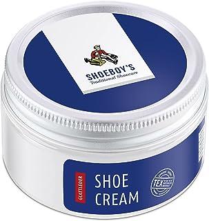 Shoeboy's Shoe Cream