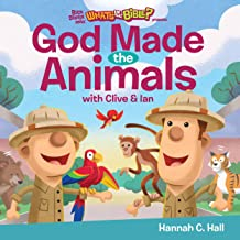 God Made the Animals (Buck Denver Asks... What's in the Bible?)