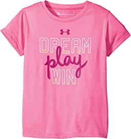 Dream Play Win Short Sleeve (Little Kids)