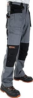 scruffs black work trousers