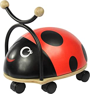 ZÜM Bugz LadyBug, Ride-On Toy, Sitting Scooter For Toddlers 1 year old to 3 years old - 17