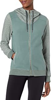 Columbia Women's Bonfire Bound Full Zip Hybrid Jacket