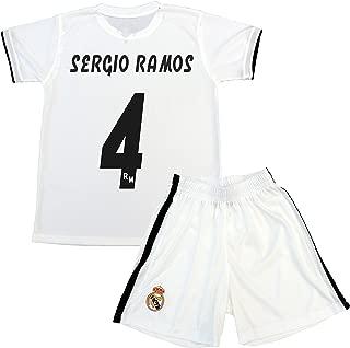 Amazon.es: Real Madrid C.F. - Niño / Ropa: Deportes y aire libre