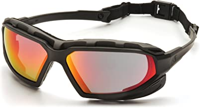 Pyramex Highlander Plus Safety Goggles