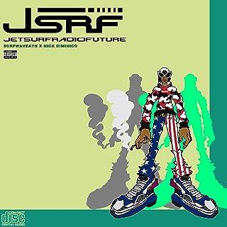 Jsrf [Explicit]