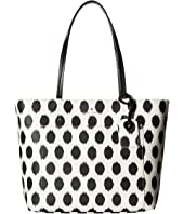 Kate Spade New York - Harding Street Ikat Dot Small Riley
