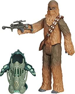 Best star wars the force awakens chewbacca figure Reviews